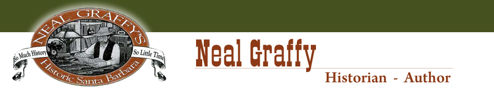 neal graffy